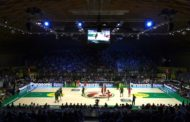 Lega A PosteMobile 2017-18: prosegue il sodalizio tra Panasonic e Lega Basket Serie A che sarà Main Sponsor del campionato e degli Eventi LBA