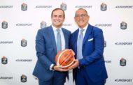 Lega A - Eurolega - Eurosport : si apre una nuova fase per i fan del basket