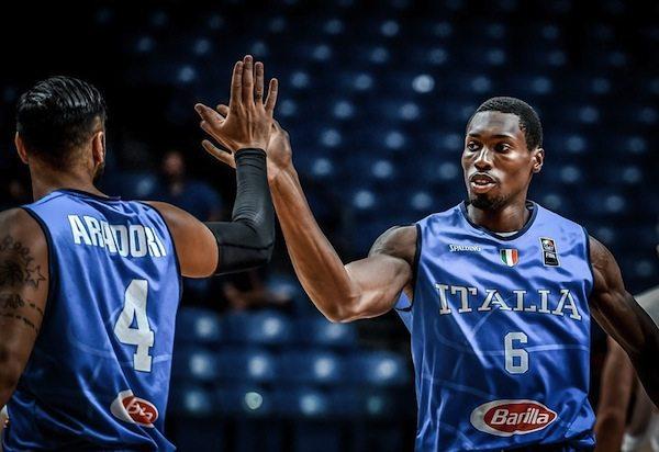 Eurobasket 2017: ri-considerazioni sull'Italia dopo Finlandia-Italia