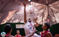 Precampionato A2 Ovest 2017-18: vittoria per la Leonis Eurobasket vs Virtus Valmontone all'esordio nella