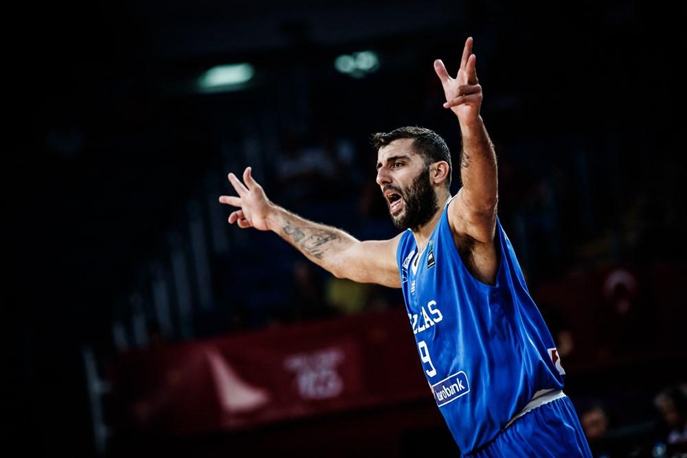 EuroBasket 2017: una Grecia superba annichilisce la Lituania per 77-64