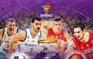 Eurobasket 2017: Slovenia-Serbia la finale. La storia. Di tutti e per tutti