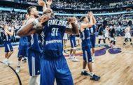 Eurobasket 2017: cosa è successo nelle partite della prima giornata