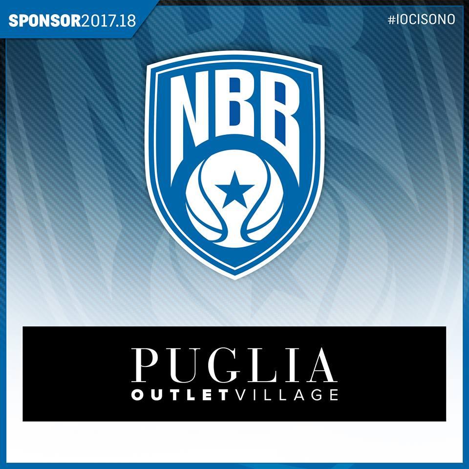 Lega A PosteMobile 2017-18: la New Basket Brindisi rinnova la ...