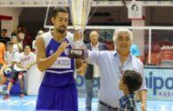 Precampionato Lega A PosteMobile 2017-18: speciale Terzo Tempo è della New Basket Brindisi il VII Memorial Elio Pentassuglia battuta in finale la Mens Sana 1871