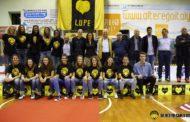 Lega A1 Femminile 2017-18: a Crema le Lupe in campo prima dell'Opening Day per il 17° Torneo Pasquini vs PFBroni 93, Geas Basket e Basket Team Crema