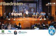 Precampionato Lega A PosteMobile 2017-18: al CineTeatro Rosso di San Secondo si è presentata l'Orlandina Basket