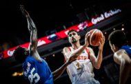 EuroBasket 2017-18: uno strepitoso Shved tiene a galla la Russia contro la Gran Bretagna