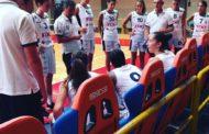 Lega A1 Femminile 2017-18: prima amichevole per la Fixi Piramis Pallacanestro Torino a Schio