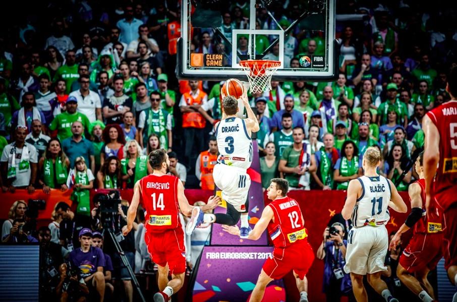 FIBA EuroBasket 2017: miracolo Slovenia che chiude imbattuta e si laurea campione d'Europa