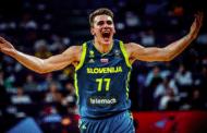 FIBA EuroBasket 2017: Luka Doncic sull'infortunio