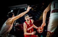 Eurobasket 2017: la Russia stritola la Croazia nel terzo periodo e fa paura vincendo 101-78