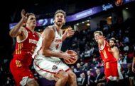 EuroBasket 2017: Pau Gasol doma l'orso russo e regala il bronzo all'ultimo match di Navarro alla Spagna