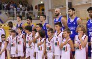 Precampionato Lega A PosteMobile 2017-18: a Cittadella vince la Reyer Venezia vs Cantù 91-68