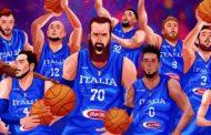 EuroBasket 2017: Nazionale Azzurra ad Istabul domani allenamento prima del match vs la Finlandia di sabato