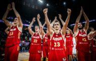 EuroBasket 2017: la Russia perde colpi all'inizio poi ingrana la quinta e supera una Grecia comunque di ottimo livello
