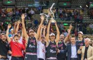 LNP SuperCoppa OldWildWest 2017: l'Alma Pallacanestro Trieste trionfa battendo la Dé Longhi Treviso 88-78
