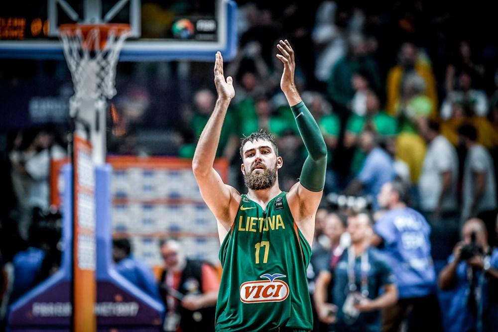 EuroBasket 2017: per battere la Lituania l'Italia dovrà tirare ancora da...Lituania!