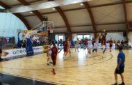 Precampionato A2 Ovest 2017-18: ottimo scrimmage tra Virtus Roma e Cuore Basket Napoli ad una settimana dal via