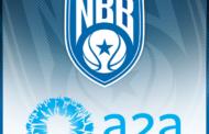 Lega A PosteMobile 2017-18: la New Basket Brindisi accoglie la A2A Energiefuture nella famiglia biancoazzurra
