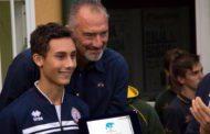 Giovanili 2017-18: un gran bel successo a Biella per il bonprix International Cup di basket e rugby