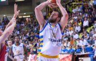A2 Ovest Mercato 2017-18: la Leonis Group Eurobasket Roma ingaggia l'ala-centro David Brkic