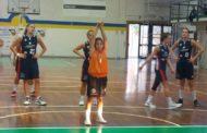 Precampionato 2017-18: nella prima giornata del Torneo Campobasso per lo sport, la Givova Scafati perde contro la Magnolia Campobasso