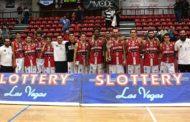 Precampionato 2017-18: i Legnano Knights vincono il IX Memorial Morelli-Slottery Cup sul Basket Bergamo 2014