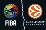 Fiba contro Eurolega: la nuova puntata della saga verso Cina 2019