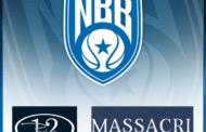 Lega A PosteMobile 2017-18: la New Basket Brindisi vestirà Massacri confezioni e Portico 12
