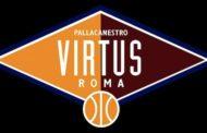 A2 Ovest Old Wild West 2017-18: a mezzogiorno del 24 dicembre ci sarà Virtus Roma-Leonis Roma