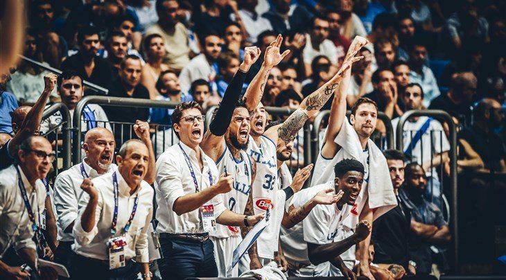 Eurobasket 2017: la preview di Italia-Ucraina