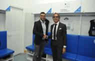 Lega A PosteMobile 2017-18: nuovo arredamento al PalaPentassugglia per la New Basket Brindisi