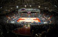 Eurocup 2017-18: la Dolomiti Energia in casa dello Zenit San Pietroburgo
