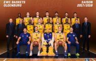 Basketball Champions League 2017-18: Sassari e l'Oldenburg nelle parole di coach Pasquini