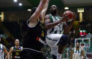 FIBA Champions League 2017-18: la Sidigas Avellino ritorna alla vittoria sconfitto il Telenet Oostende