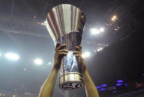 Euroleague 2017-18: per le scommesse le quote handicap per la giornata del 9 marzo