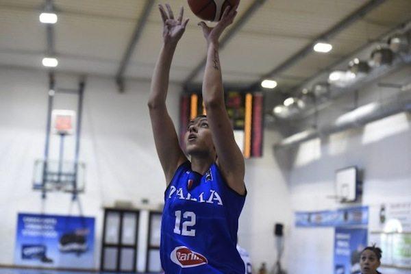 Federazione Italiana Pallacanestro-Italbasket: Italia-Croazia qualificazione ad Eurobasket Femminile 2019, si gioca a S.Martino di Lupari
