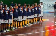 Serie B girone D 2017-18: una super Tiber, supera uno scintillante Planet Basket Catanzaro, dopo due supplementari
