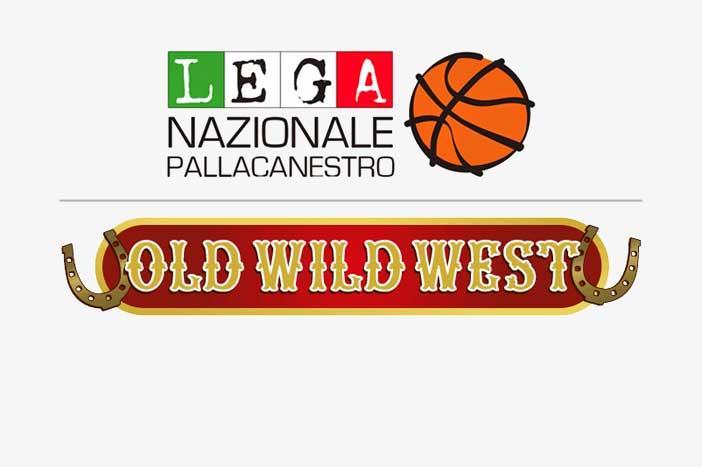 A2 Est-Ovest Old Wild West 2018-19: accordo biennale tra la LNP e Sportitalia per la trasmissione televisiva delle gare di entrambi i gironi