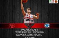 A2 Ovest 2017-18: i Knights di Legnano riceveranno domenica la Cuore Basket Napoli
