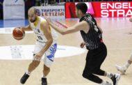FIBA Champions League 2017-18: la SikeliArchivi Orlandina non riesce a battere il PAOK Salonicco cedendo 58-63