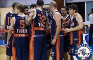 Serie B girone D 2017-18: Tiber Roma vs Stella Azzurra Roma il
