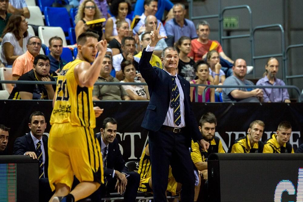 FIBA Champions League 2017-18: la SikeliArchivi Capo D'Orlando nella tana dei campioni in carica dell'Iberostar Tenerife