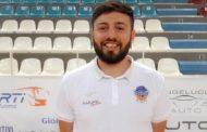 Giovanili 2017-18: chi è Andrea Ruggieri, coach dell'U14 e 2° assistente della A2 alla NPC Rieti
