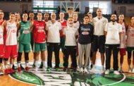 Federazione Italiana Pallacanestro-Italbasket: coach Marco Crespi sul suo primo raduno con la Nazionale Femminile