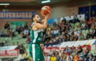 Lega A PosteMobile Mercato 2018-19: Rok Stipcevic si separa dalla Dinamo Sassari