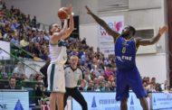 FIBA Champions League 2017-18: ancora sconfitta per la Dinamo Sassari che cede in casa all'Ewe Oldenburg 76-83