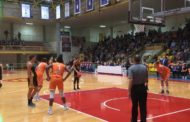 Lega A1 Femminile 2017-18: il Fila San Martino Lupebasket deve arrendersi sul campo del Famila Schio dopo una lunga battaglia