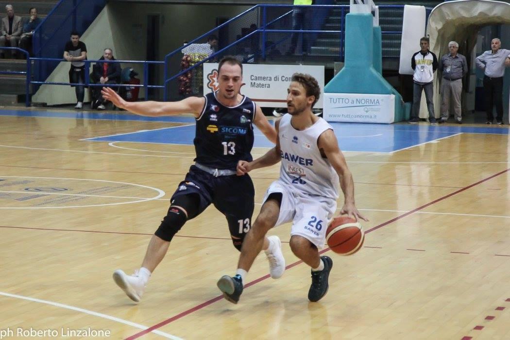 Serie B girone C 2017-18: per la 3^ giornata ecco al PalaSassi di Matera la neo-promossa Civitanova Marche